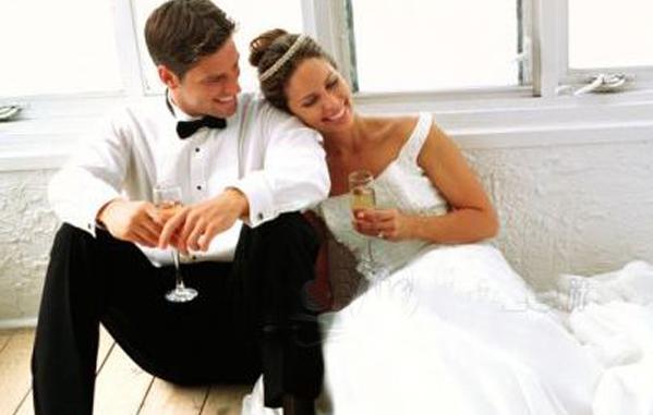 per gli sposi