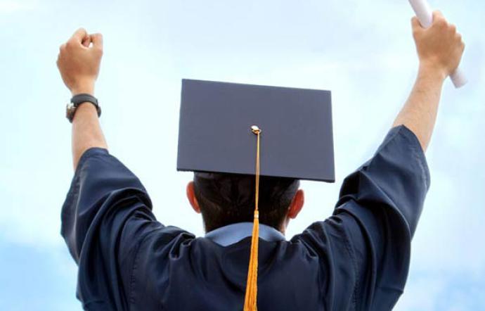 per la laurea