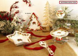 Ceramica e porcellana di Natale