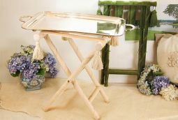 Table pliant- cavalletti pieghevoli, plexiglass