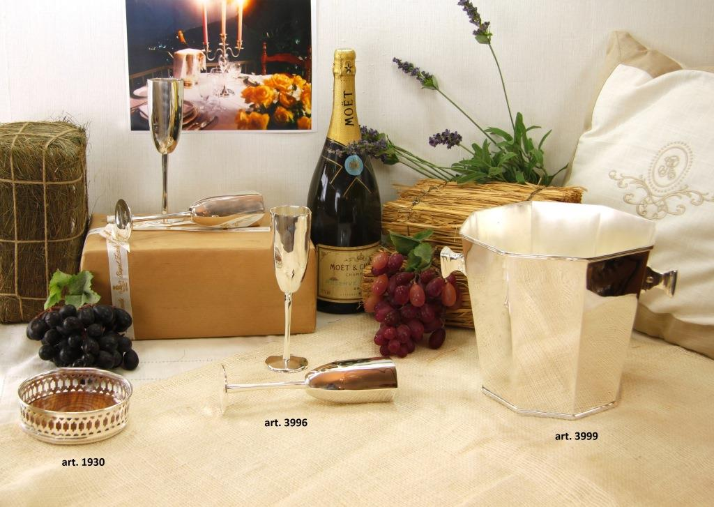 *Sheffield per Vino e lo Champagne*