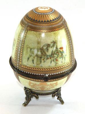 UOVO PORCELLANA GRANDE, art. 0701800