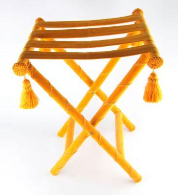TABLE PLIANT ORO-ARANCIO, art. 04101OR