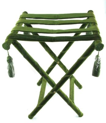 TABLE PLIANT VELLUTO VERDE, art. 04101VE