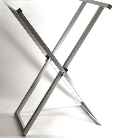 TABLE  PLIANT GREY, art. 041120G