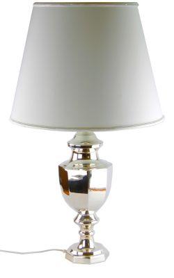 LAMPADA P/G OTTAGONALE GRANDE ELETTR.  H 117, art. 0540100