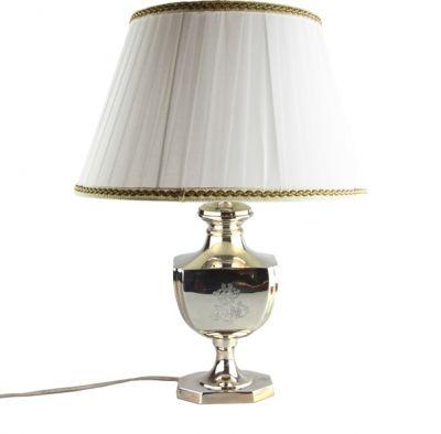 LAMPADA P/M RETTANGOLARE, art. 0542000