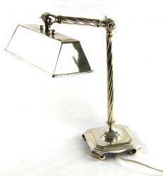 LAMPADA SCRIVANIA**, art. 0541900