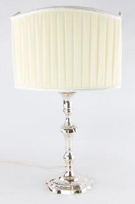 LAMPADA V/M CON VENTOLA  ELETTR.  H 60, art. 017620V