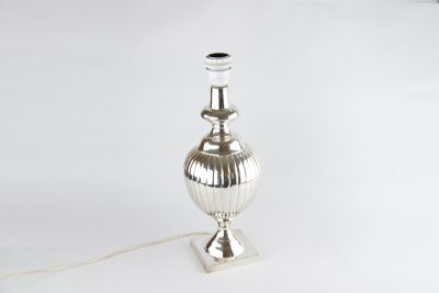 LAMPADA TONDA A COSTE ELETTRIF.TA S/PARALUME, art. 054140B