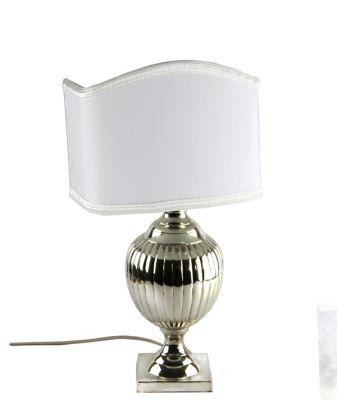 LAMPADA P/P TONDA A COSTE PICCOLA ELETTRIFICA, art. 0541500