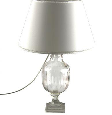LAMPADA IN CRISTALLO, art. 0544500