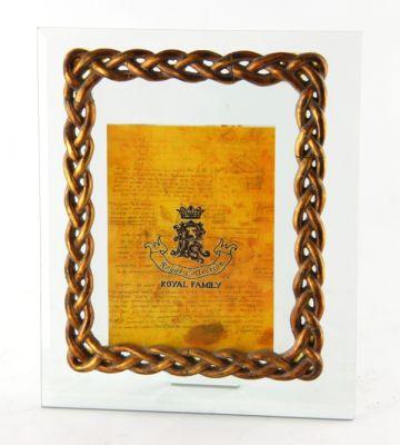 CORNICE 870019AC ASSEMBLATA CON CRIST. 4824, art. 0482406