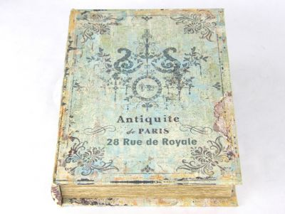SCATOLA PORTAGIOIE CON COMBINAZIONE, art. 0820028