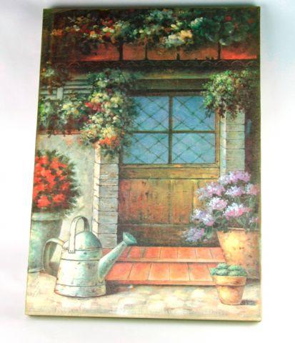 PAESAGGIO CON PORTA, art. 9800136