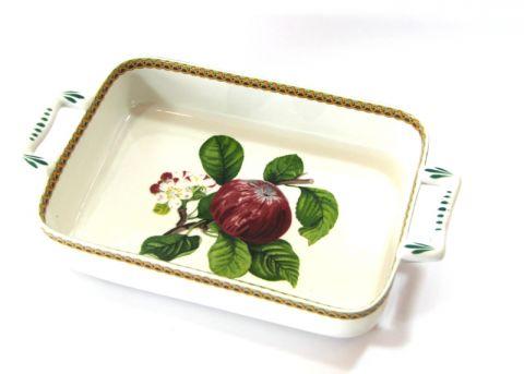 "PIROFILA  RETTANGOLARE ""ROMANTIC FRUIT"", art. 9835101"
