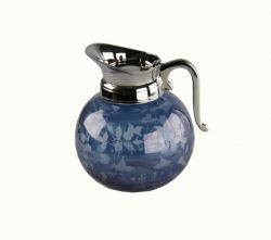 CARAFFA MOL.TO BLUE C/COP. MAN., art. 0422900BLUE