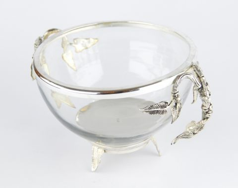 FRUTTIERA CRIST. CON MANICI SHEFFIELD, art. 040060N