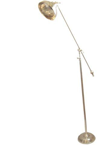 LAMPADA SHEFFIELD DA TERRA CON CONTRAPPESO, art. 0543500