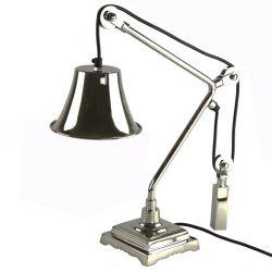 LAMPADA SHEFFIELD  CON CONTRAPPESO, art. 0543800