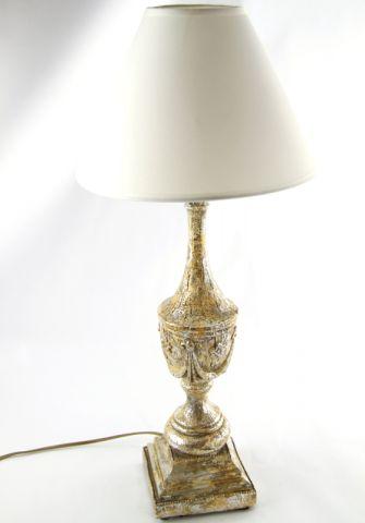 LAMPADA ANTICATA, art. 0870325