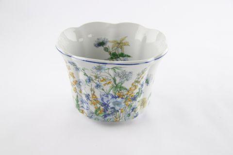 PORTAFIORI    BLU FLOWER, art. 0691009