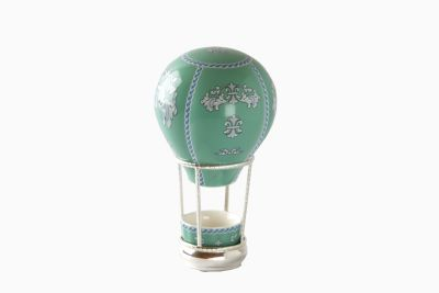 "MONGOLFIERA  "" FABERGE' DREAM "" TIFFANY, art. 0709002"