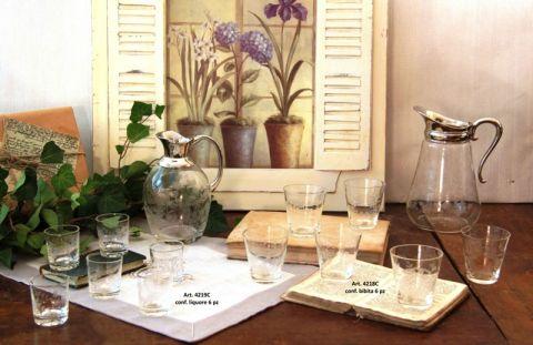 vetro e cristallo, 10CR00230