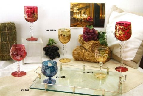 vetro e cristallo, 10MR00120