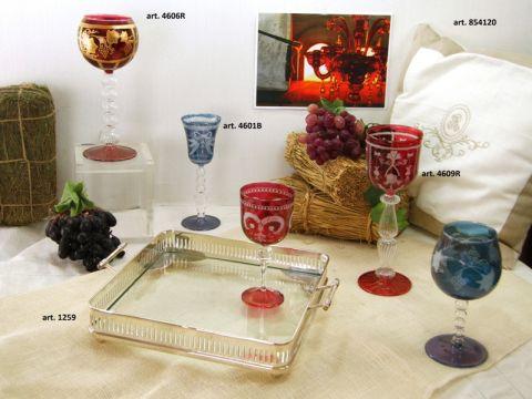 vetro e cristallo, 10MR00160