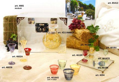 vetro e cristallo, 10MR00195