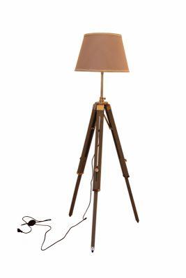 LAMPADA DA TERRA  A CAVALLETTO,  art. 0543300