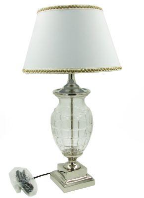 LAMPADA CRISTALLO E LEGA LEGGERA,  art. 0547000
