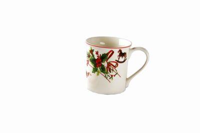 "BOCCALE MUG  "" Jingle Bells"",  art. 9810205"
