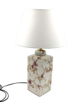 LAMPADA  Armonia di rose, art. 9830165