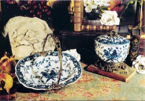 Ceramiche dipinte, 25CE00300