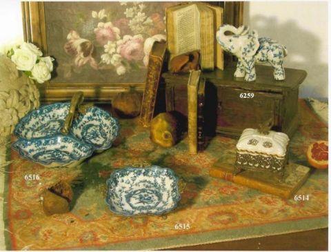 Ceramiche dipinte, 25CE00600