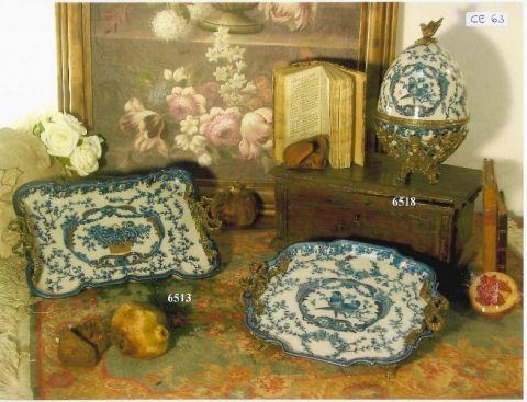 Ceramiche dipinte, 25CE00700