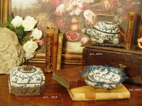 Ceramiche dipinte, 25CE01000