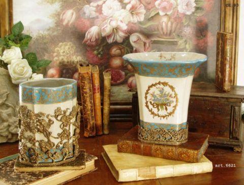 Ceramiche dipinte, 25CE02300
