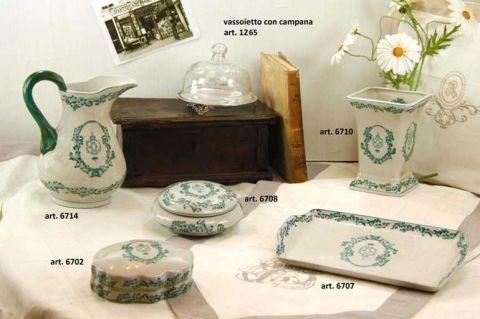 Ceramiche dipinte, 25CE03309