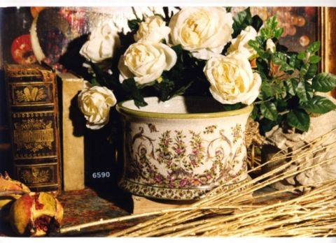 Ceramiche dipinte, 25CE04400